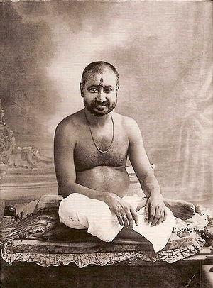 Сиддхарамешвар Махарадж