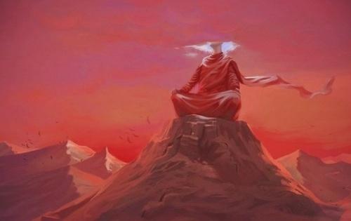 Мгновенное Самадхи - спонтанное погружение в дух